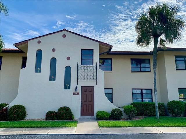 4705 Santa Barbara Boulevard #3, Cape Coral, FL 33914 (MLS #220062583) :: Florida Homestar Team