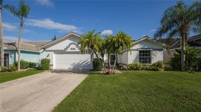 8133 Breton Circle, Fort Myers, FL 33912 (#220062622) :: Jason Schiering, PA
