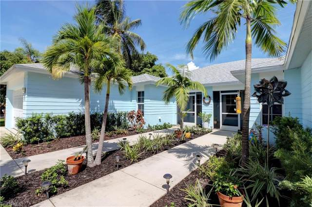 4521 SW Santa Barbara Place, Cape Coral, FL 33914 (MLS #220062657) :: RE/MAX Realty Team