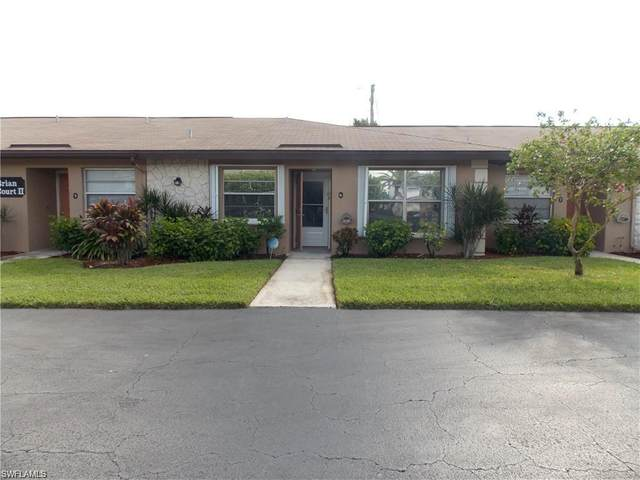 4619 SE 5th Place #6, Cape Coral, FL 33904 (MLS #220062660) :: RE/MAX Realty Team