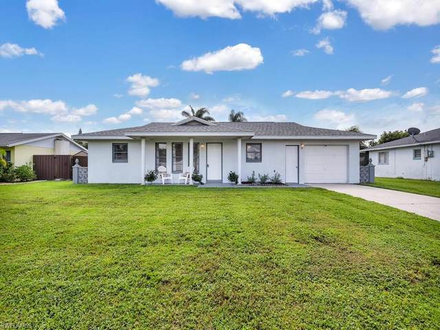 1708 SE 2nd Terrace, Cape Coral, FL 33990 (MLS #220062669) :: RE/MAX Realty Group