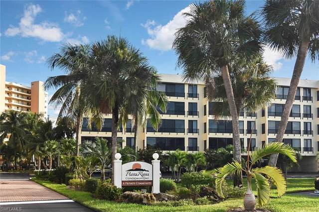 15010 Punta Rassa Road #103, Fort Myers, FL 33908 (#220062744) :: Jason Schiering, PA