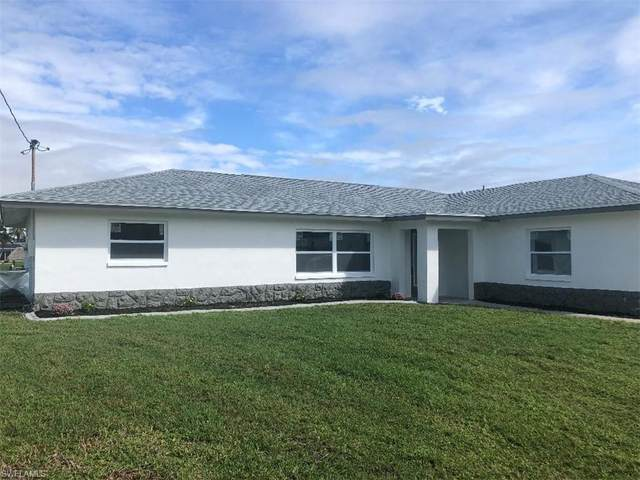 1009 SE 43rd Terrace, Cape Coral, FL 33904 (MLS #220062753) :: RE/MAX Realty Team
