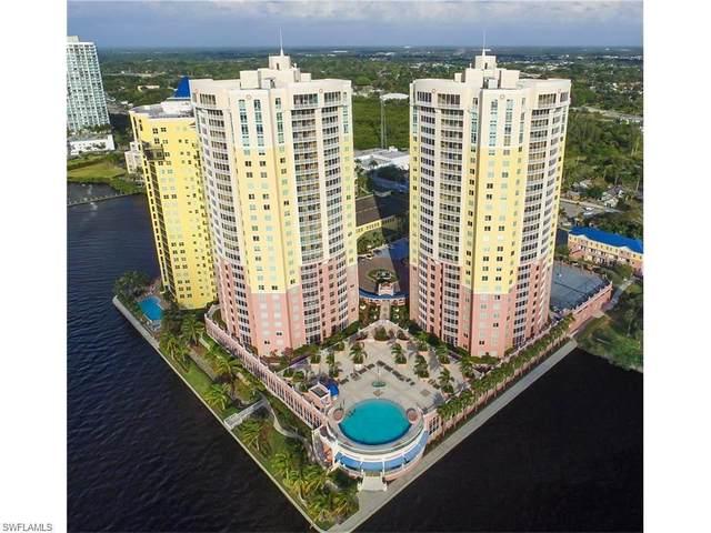 2743 1st Street #103, Fort Myers, FL 33916 (MLS #220062777) :: Florida Homestar Team