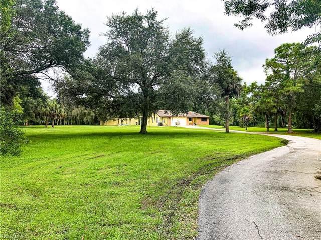 17100 Tarpon Way, North Fort Myers, FL 33917 (#220062801) :: The Dellatorè Real Estate Group