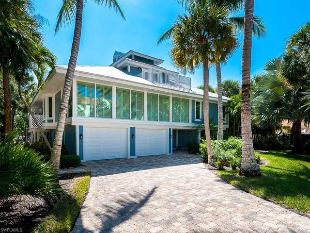 513 Lighthouse Way, Sanibel, FL 33957 (MLS #220062858) :: The Naples Beach And Homes Team/MVP Realty