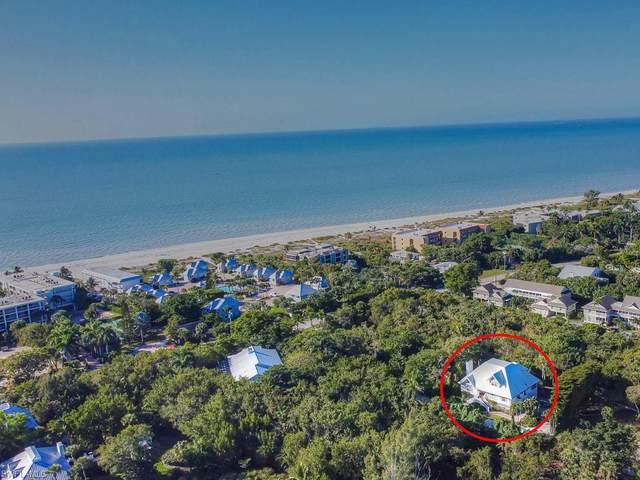 201 Violet Drive, Sanibel, FL 33957 (#220062868) :: The Dellatorè Real Estate Group