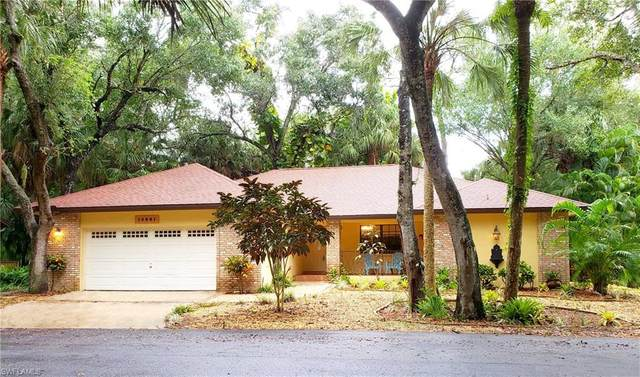 15661 Laurel Dawn Drive, Fort Myers, FL 33912 (#220062881) :: The Dellatorè Real Estate Group