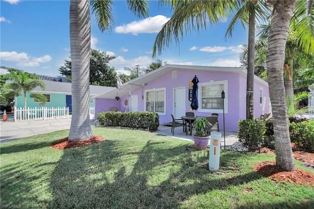 216 Fairweather Lane, Fort Myers Beach, FL 33931 (MLS #220062966) :: Kris Asquith's Diamond Coastal Group