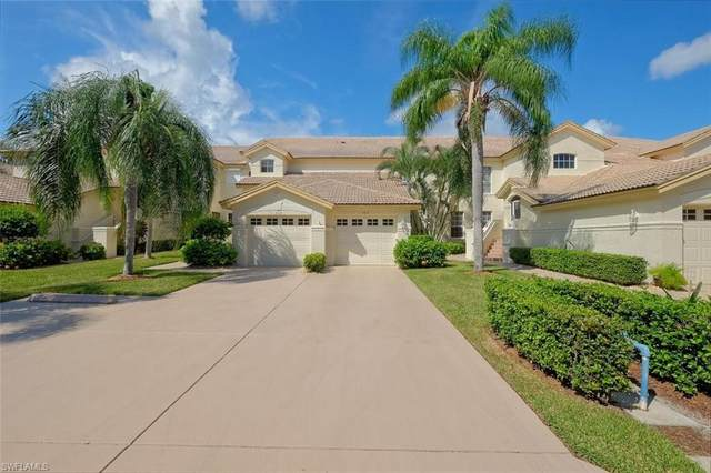 9110 Bayberry Bend #102, Fort Myers, FL 33908 (#220063008) :: Jason Schiering, PA