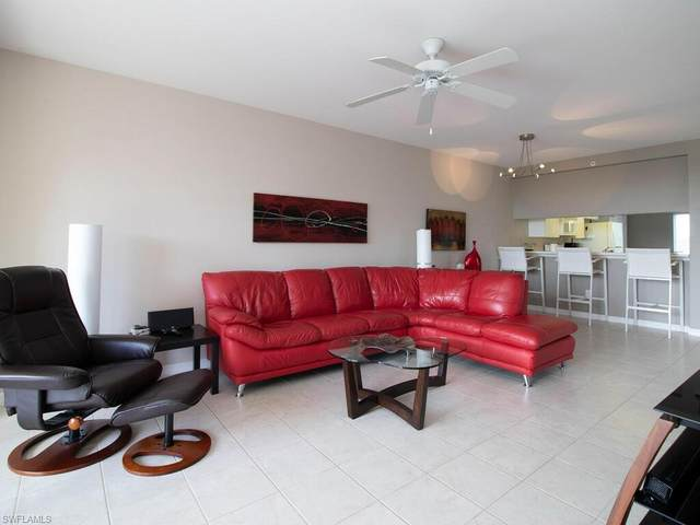 19870 Breckenridge Drive #401, Estero, FL 33928 (MLS #220063026) :: The Naples Beach And Homes Team/MVP Realty