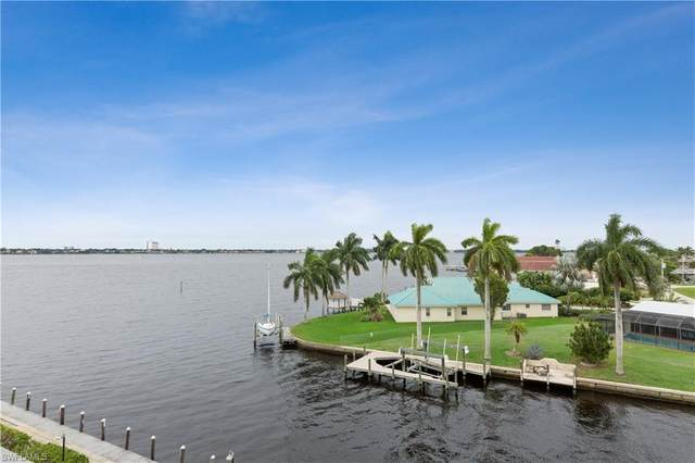 1766 Cape Coral Parkway E #403, Cape Coral, FL 33904 (MLS #220063041) :: RE/MAX Realty Team