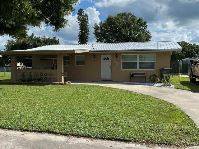 436 W Alverdez Avenue, Clewiston, FL 33440 (MLS #220063092) :: Eric Grainger   Engel & Volkers