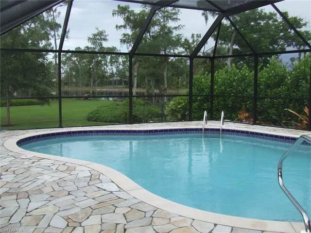 6221 Cypress Hollow Way, Naples, FL 34109 (#220063099) :: The Dellatorè Real Estate Group