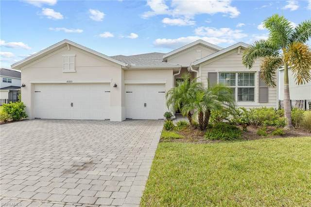 43265 Whitetail Path, Babcock Ranch, FL 33982 (MLS #220063103) :: Clausen Properties, Inc.