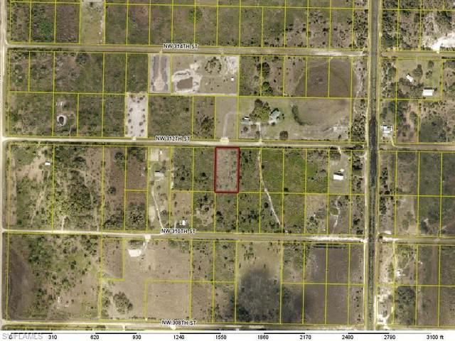 15526 NW 312th Street, Okeechobee, FL 34972 (#220063124) :: The Michelle Thomas Team