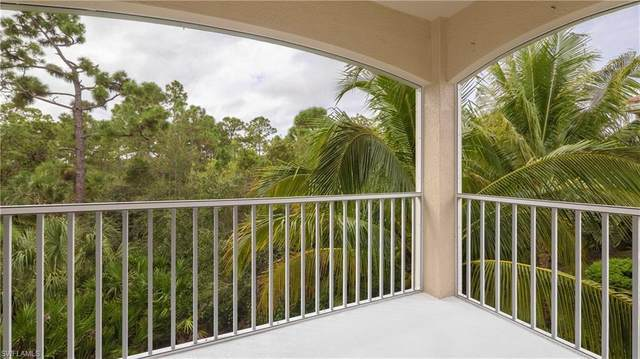 18205 Creekside Preserve Loop #202, Fort Myers, FL 33908 (#220063150) :: The Michelle Thomas Team