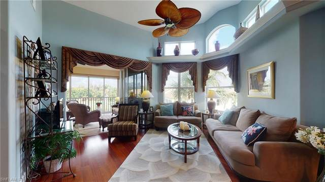 16400 Millstone Circle #305, Fort Myers, FL 33908 (#220063210) :: The Dellatorè Real Estate Group