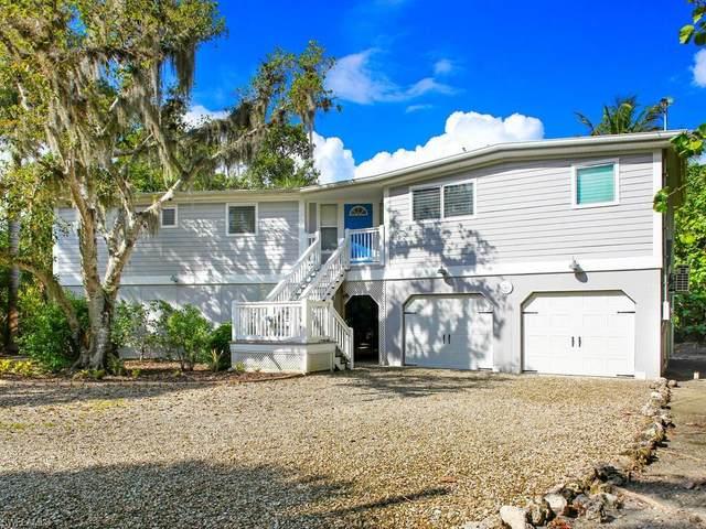753 Nerita Street, Sanibel, FL 33957 (MLS #220063220) :: RE/MAX Realty Team