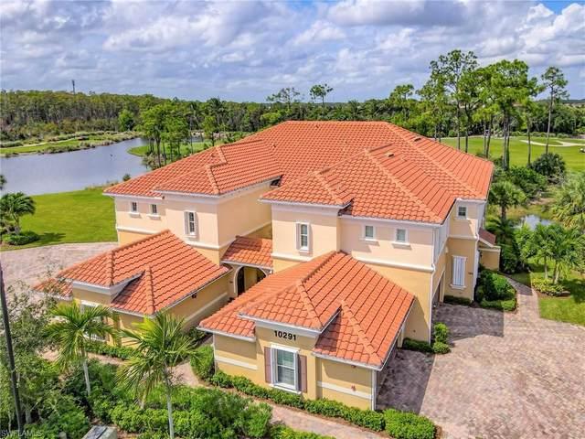10291 Glastonbury Circle #201, Fort Myers, FL 33913 (MLS #220063228) :: Kris Asquith's Diamond Coastal Group
