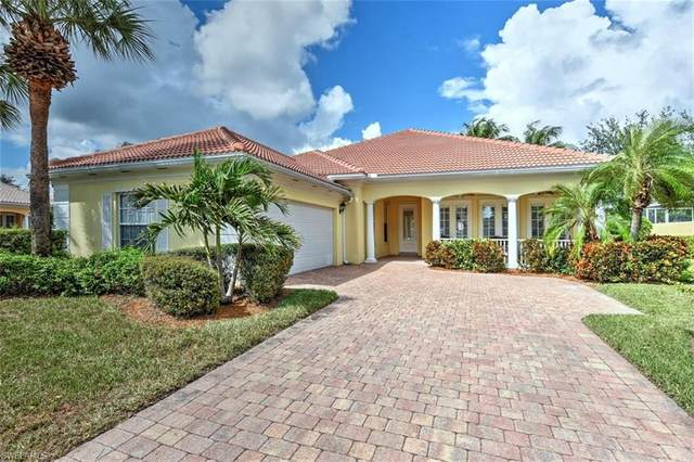 14840 Carducci Court, Bonita Springs, FL 34135 (MLS #220063241) :: Kris Asquith's Diamond Coastal Group