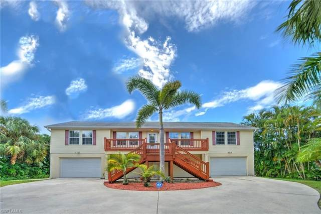 13291 Electron Drive, Fort Myers, FL 33908 (MLS #220063251) :: Florida Homestar Team