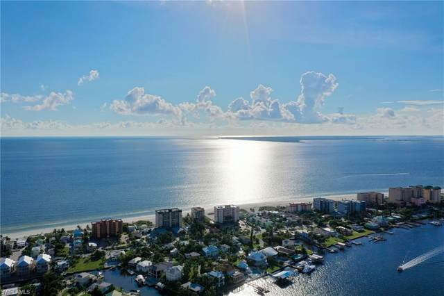 510 Estero Boulevard #302, Fort Myers Beach, FL 33931 (MLS #220063277) :: The Naples Beach And Homes Team/MVP Realty