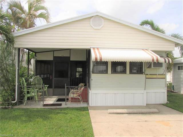 19681 Summerlin Road 386 B, Fort Myers, FL 33908 (MLS #220063295) :: Medway Realty