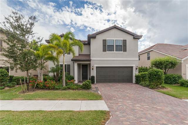 15630 Angelica Drive, Alva, FL 33920 (#220063298) :: The Dellatorè Real Estate Group