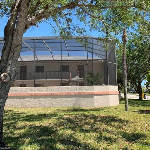 5255 Coronado Parkway #10, Cape Coral, FL 33904 (MLS #220063313) :: Florida Homestar Team