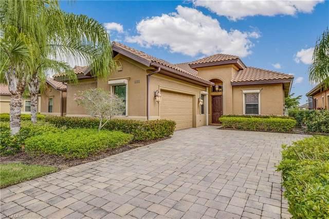 11111 Esteban Drive, Fort Myers, FL 33912 (MLS #220063315) :: Kris Asquith's Diamond Coastal Group