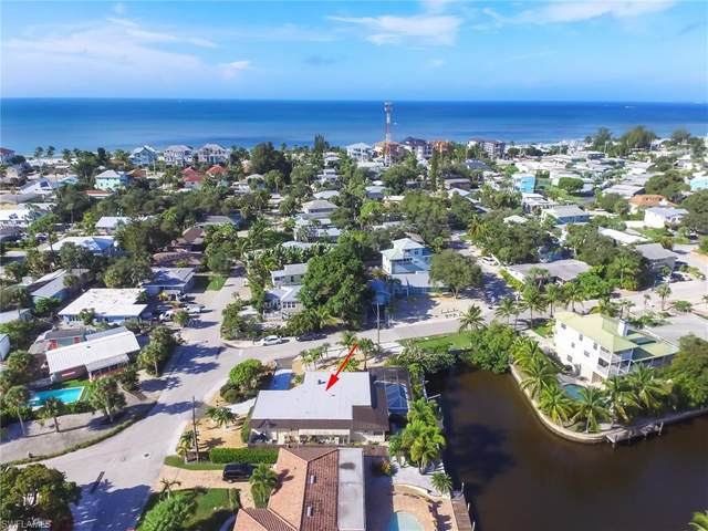 3291 Shell Mound Boulevard, Fort Myers Beach, FL 33931 (MLS #220063371) :: Team Swanbeck