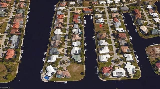 2210 Bayview Road, Punta Gorda, FL 33950 (MLS #220063417) :: Kris Asquith's Diamond Coastal Group