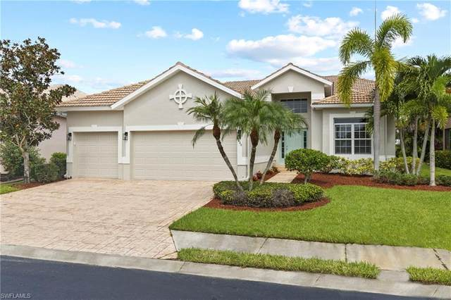 8620 Southwind Bay Circle, Fort Myers, FL 33908 (#220063426) :: The Dellatorè Real Estate Group