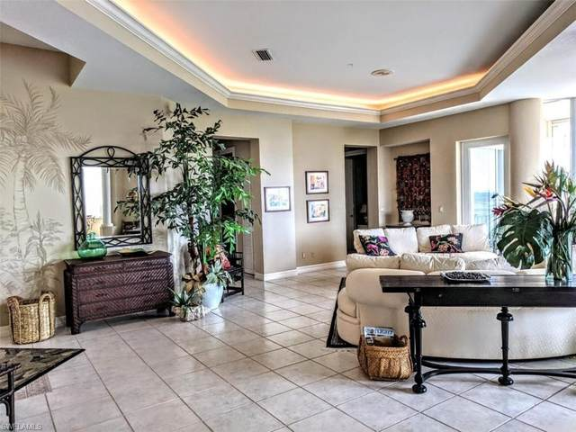24330 Sandpiper Isle Way #502, Bonita Springs, FL 34134 (MLS #220063441) :: RE/MAX Realty Team
