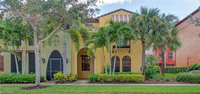 11889 Tulio Way #4205, Fort Myers, FL 33912 (MLS #220063492) :: Clausen Properties, Inc.