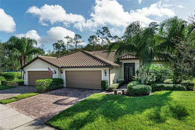 11705 Avingston Terrace, Fort Myers, FL 33913 (MLS #220063559) :: The Naples Beach And Homes Team/MVP Realty