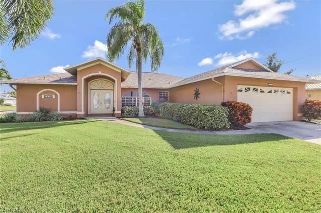 2214 SW 50th Street, Cape Coral, FL 33914 (MLS #220063588) :: Avantgarde