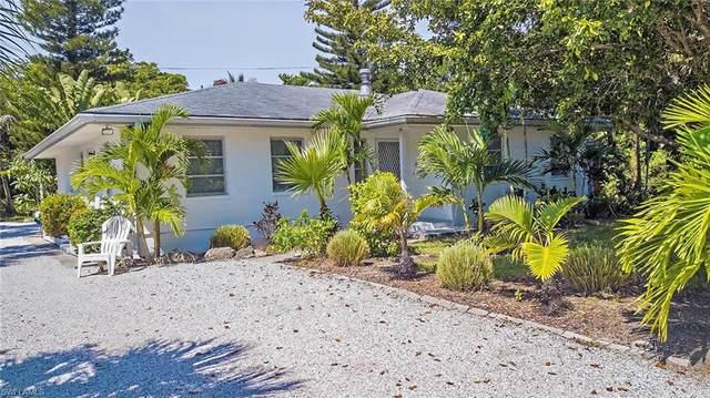 Sanibel, FL 33957 :: The Dellatorè Real Estate Group