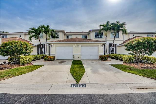 13100 Broadhurst Loop #903, Fort Myers, FL 33919 (MLS #220063663) :: Kris Asquith's Diamond Coastal Group