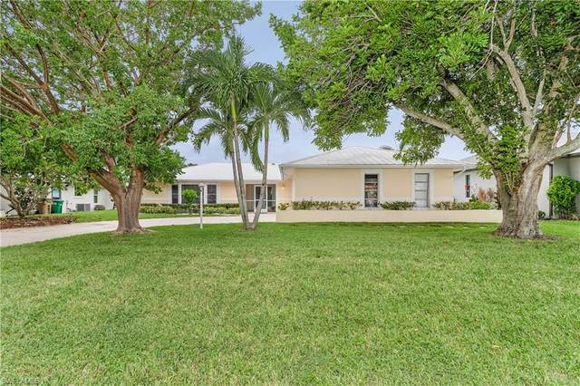 3720 SE 18th Avenue, Cape Coral, FL 33904 (MLS #220063666) :: The Naples Beach And Homes Team/MVP Realty