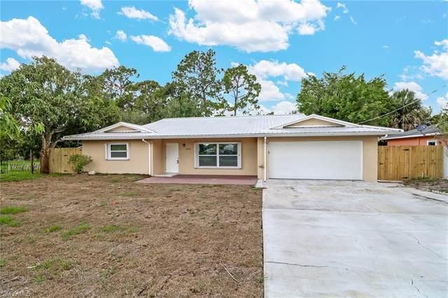 27140 Lavinka Street, Bonita Springs, FL 34135 (MLS #220063746) :: Kris Asquith's Diamond Coastal Group