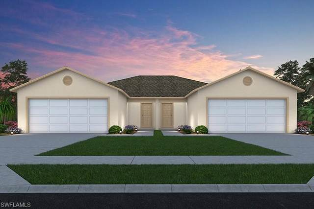 9065 Aegean Circle, Lehigh Acres, FL 33936 (#220063790) :: Vincent Napoleon Luxury Real Estate