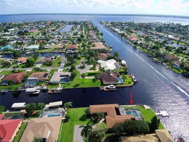 3536 SE 18th Avenue, Cape Coral, FL 33904 (MLS #220063833) :: Eric Grainger | Engel & Volkers