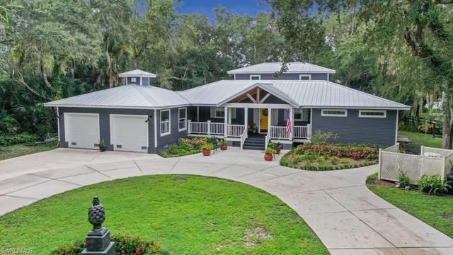 8597 SW Riverside Drive, Arcadia, FL 34269 (MLS #220063839) :: Clausen Properties, Inc.
