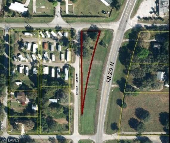 1484 N State Road 29, Labelle, FL 33935 (MLS #220063879) :: Eric Grainger | Engel & Volkers