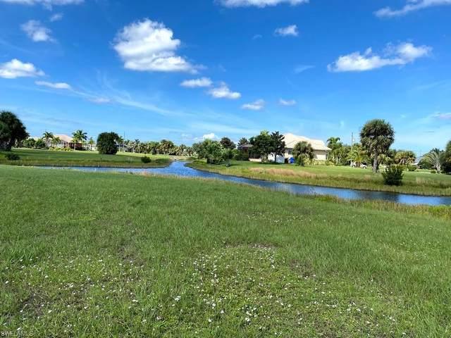 16414 & 16419 Togas Way, Punta Gorda, FL 33955 (#220063937) :: The Dellatorè Real Estate Group