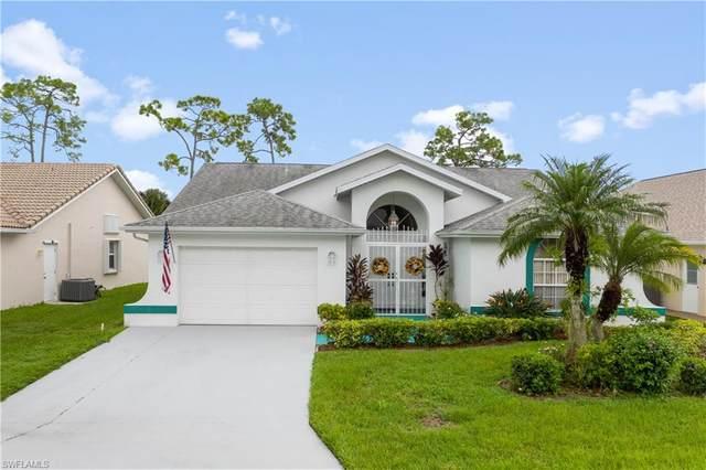3971 Sabal Springs Boulevard, North Fort Myers, FL 33917 (#220064001) :: The Dellatorè Real Estate Group