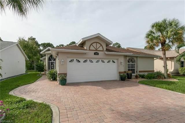3352 Sabal Springs Boulevard, North Fort Myers, FL 33917 (#220064003) :: The Dellatorè Real Estate Group