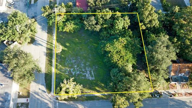 2103 & 2115 Hoople Street, Fort Myers, FL 33901 (MLS #220064029) :: Domain Realty